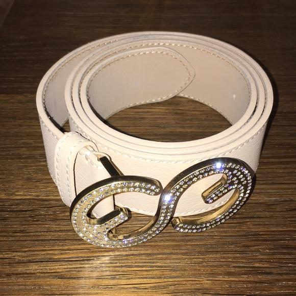 Escada Accessories - ESCADA belt never worn size L